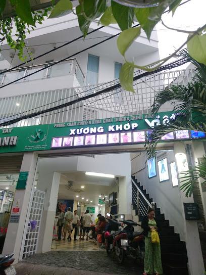Phòng khám Xương Khớp Việt